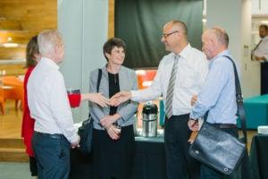 METS Ignited, CEO Adrian Beer